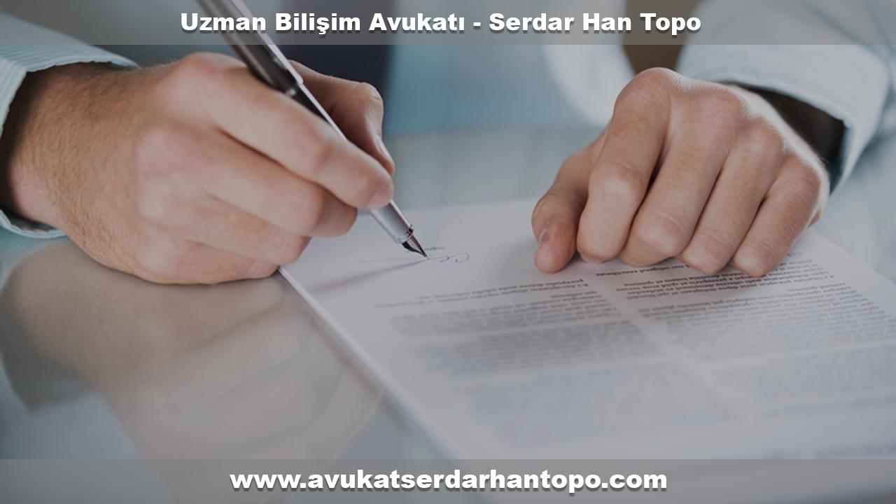 Avukat Serdarhan Topo İle Çalışma Vizesi Almak