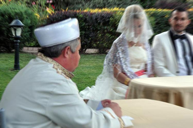 Müftü Nikahı