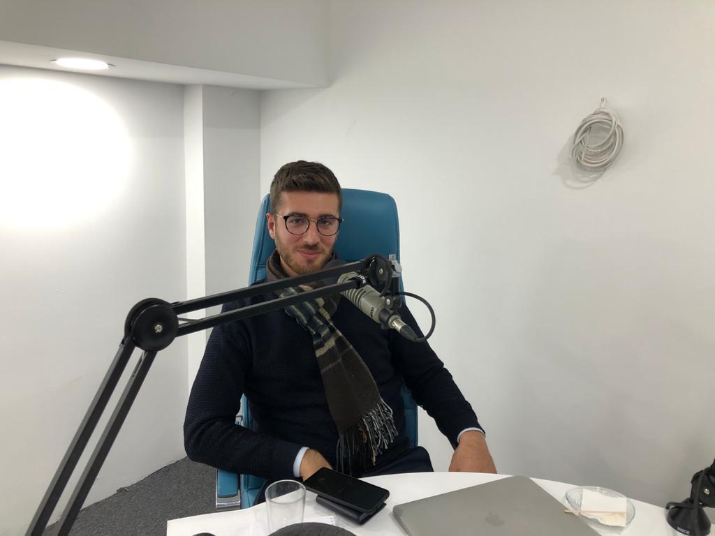 Serdarhan Topo - Radyo Programı